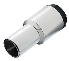 Nickel Plated Tool Adapter Plug For Centralized Systems